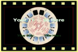 theme  - 216 Ending ViewMaster