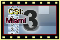 theme  - 363 CSI Miami part3