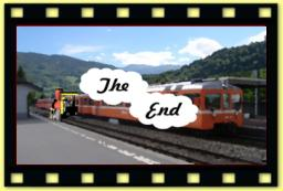 theme PS - 144 The End