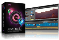 The E.N.C montages themes now under Avid Studio!