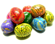Happy Easter from PapyChat