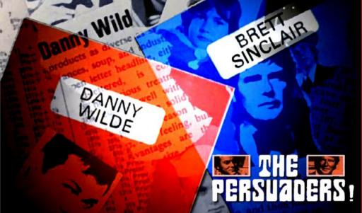 Learn how to make The persuaders generic using Pinnacle studio