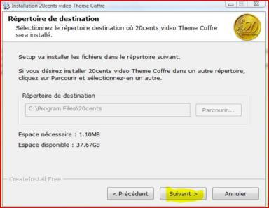 license agreement using themes mounting
